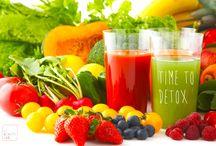 Dieta i zdrowie / by Joanna K.