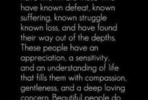 Quotes / Quotes about life