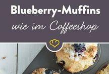 Muffins| Rezepte