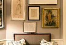 Art and Wall Ideas