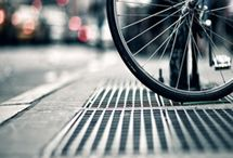 Bicycles / by Oleg Mokhniuk