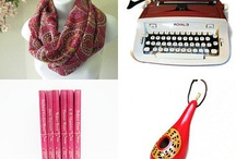 Etsy Treasuries / The Best of Etsy all in one place!