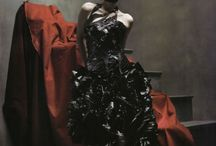McQueen / by Leslie Asfour