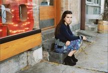 Rachel Comey / by Bird