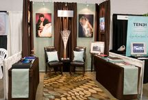 Craft show photography booth ideas
