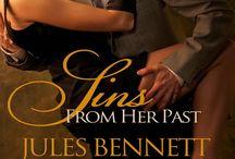 Jules Bennett