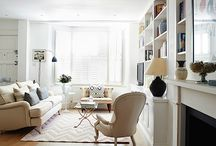 Living Rooms / by Beverly Norris