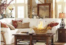 Comfy Sofas & Sectionals