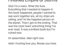 empire of storms <3