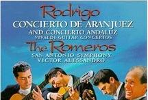 Music / by Susanna Romero-Reiss