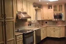 My Kitchen / by Vanessa Giannamore