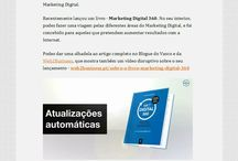 Livro Marketing Digital 360 / http://livromarketingdigital.com/