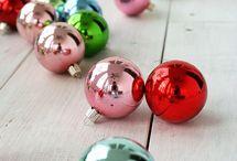 Christmas / by sarah steller