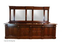 Full Size Taverns / Pub Bar Furniture