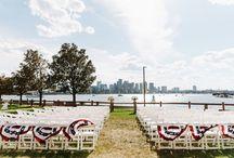 Harborside Lawn Ceremonies