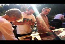Wydarzenia / Z życia i działalności Opolskiej Szkoły Ikonopisarskiej Theotokos School
