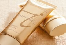 Mineral Makeup / Jane Iredale