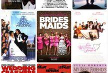 Mariage / Idées gâteau, décoration, tenues, robe de mariée