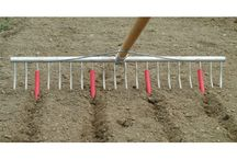 outils manuels agricoles simples