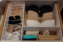 Organizare sertare