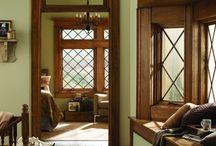 Windows / Andersen & Simonton Window Products & Ideas