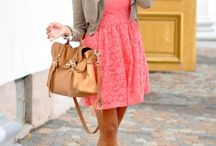 Outfits / by Ann Daugherty