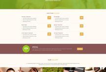 Web Design | Spa
