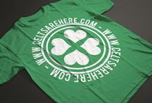 Tees For Tims - Celtic T-Shirts / Celtic Shirts for Celtic Fans!
