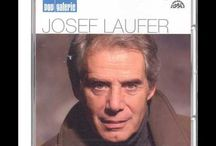 Josef Laufer -sbohem lásko