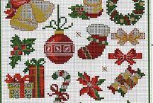 kerstpatroontjes