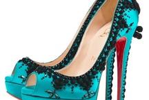 chaussures détails