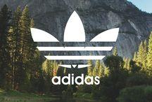 Nike♥. Adidas♥.