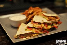 The great food @BlackJackPub / Our food not only looks great in pictures, it tastes amazing! You just have to try it!