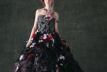 Gothic wedding / by Laurel Weddings