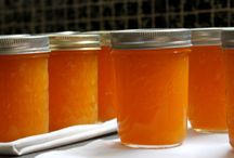 Recipes- Canning