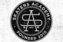 academy logos