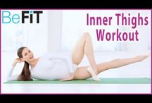 Health & Fitness: Workouts