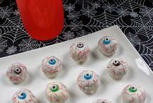 Halloween Cakes/ Cookies/Desserts / All things Halloween