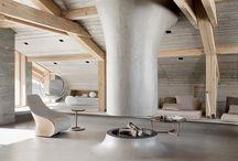 interiér - obývák