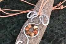 Jewelry Ideas / by Marcia M.