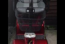 Mobilty scooter / Mobilty scooter for sale