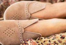 Favourite Footwear!