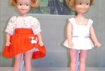 Tuppence doll