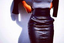 Fashion Vogue