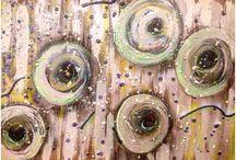 ARTE VISIONARIA / L'arte ai miei occhi