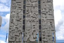 concrete relief