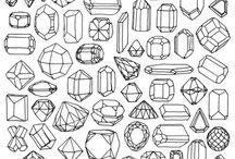 Diamonds, Pearls