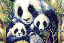 animal art / by Christina Scherzberg