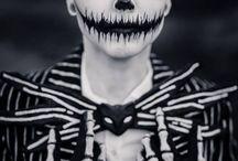 Halloween costumen
