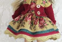 Panenky-(pletené oblečky)